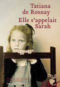 53 Elle s'appelait Sarah Tatiana de Rosnay
