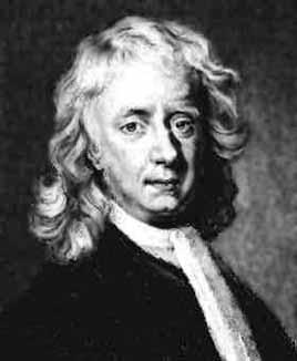 7 Isaac Newton