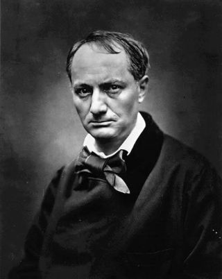 58 Charles Baudelaire