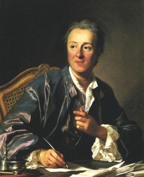 61 Denis Diderot