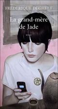 64 La grand-mère de Jade Frédérique Deghelt