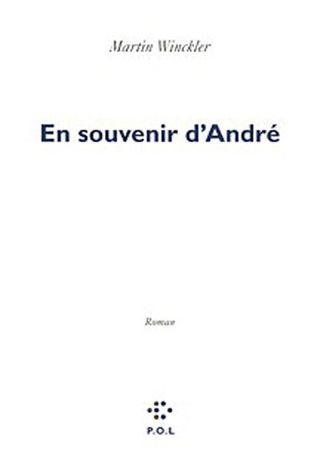 81 En souvenir d'André Martin Winckler