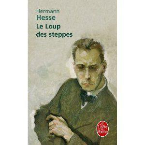 84 Le loup des steppes Hermann Hesse