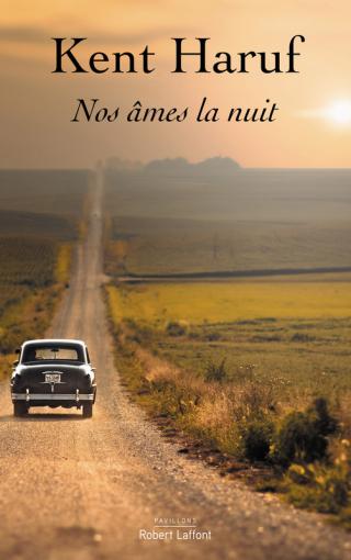 100 Nos âmes la nuit Kent Haruf