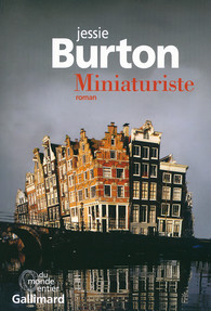 90 Miniaturiste Jessie Burton