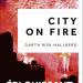 City on fire (Garth Risk Hallberg)