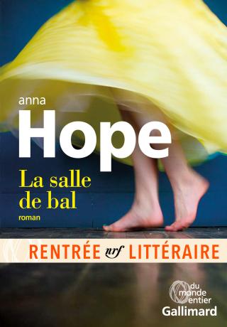 107 La salle de bal Anna Hope