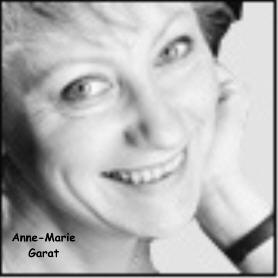GARAT Anne-Marie