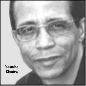 KHADRA Yasmina