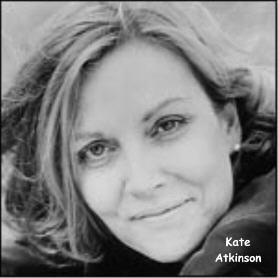 ATKINSON Kate