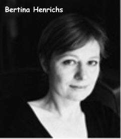 HENRICHS Bertina
