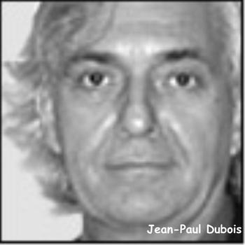 DUBOIS Jean-Paul