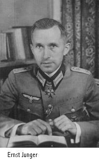 JUNGER Ernst