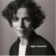 DESARTHE Agnès