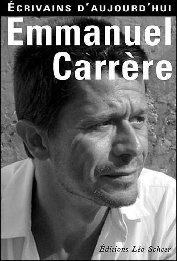 CARRERE Emmanuel