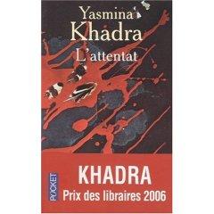 L'attentat (Yasmina Khadra)