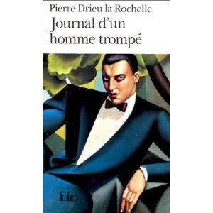 Journal d'un homme trompé (Pierre Drieu La Rochelle)