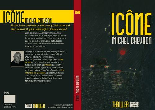 Icône (Michel Chevron)