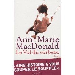 MACDONALD Ann-Marie