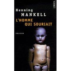 MANKELL Henning
