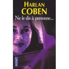 COBEN Harlan