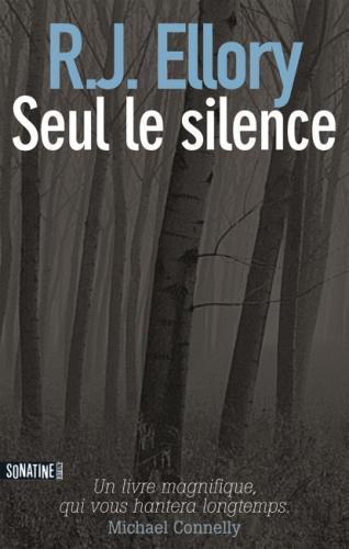 RJ Ellory Seul le Silence